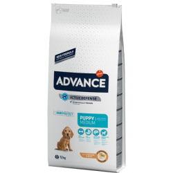 Advance Dog Medium Puppy Chicken & Rice 12kg