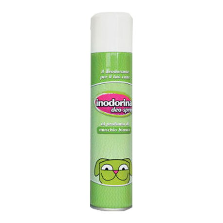 Inodorina Deo Spray | Muschio