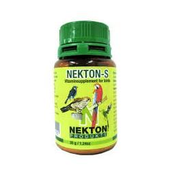 NEKTON S | 35gramas
