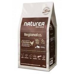 Naturea Grain Free Regional Dog