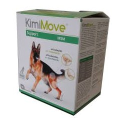 Kimimove Support 120 Comprimidos