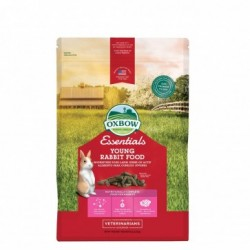 Oxbow comida para coelhos Jovens e Reprodutores