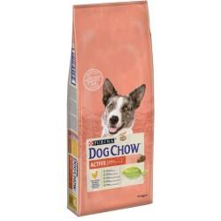 Dog Chow Active Frango 14 Kg