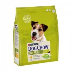 Dog Chow Raça Pequena Adult Frango