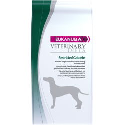 Eukanuba Dog Veterinary Diets Restricted Calorie 5 Kg