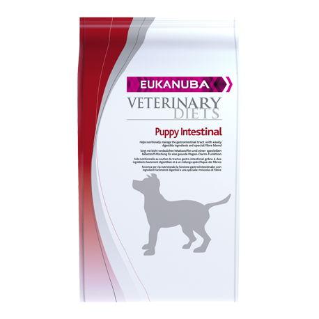 Eukanuba Puppy Veterinary Diets Intestinal 5 KG