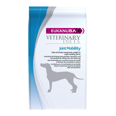 Eukanuba Dog Veterinary Diets Joint Mobility 1 Kg