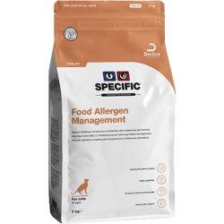 Specific Cat FDD-HY Food Allergen Management