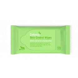 Cutania - Skin Control Wipes