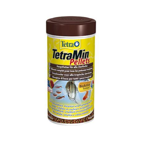 TETRAMIN PELLETS 250ML