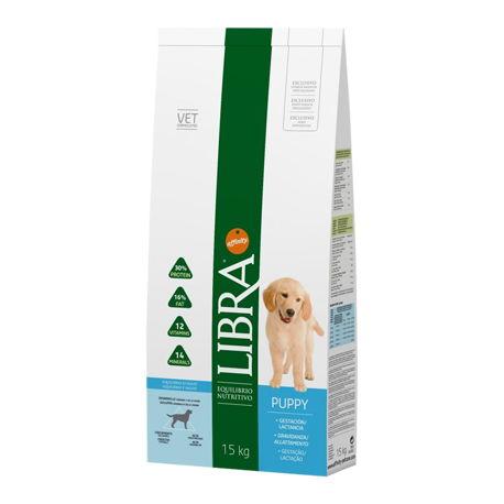 Libra Cão Puppy - Frango