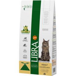Libra Gato Adulto - Frango