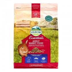 Oxbow comida para coelhos Adultos