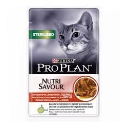 Pro Plan Nutrisavour Adult Sterilised Vaca