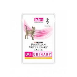 Pro Plan PVD Cat UR - Urinary Frango - Saquetas