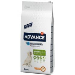 Advance Dog Maxi Junior Chicken & Rice