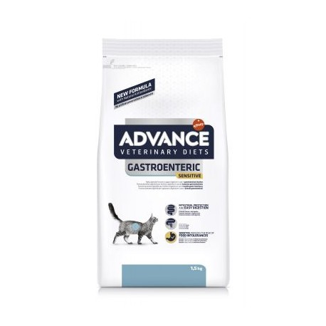 Advance Vet Cat - Gastroenteric Sensitive 1.5 kg