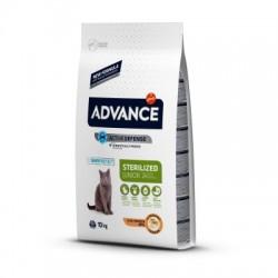 ADVANCE CAT - JUNIOR STERILISED 1.5 Kg