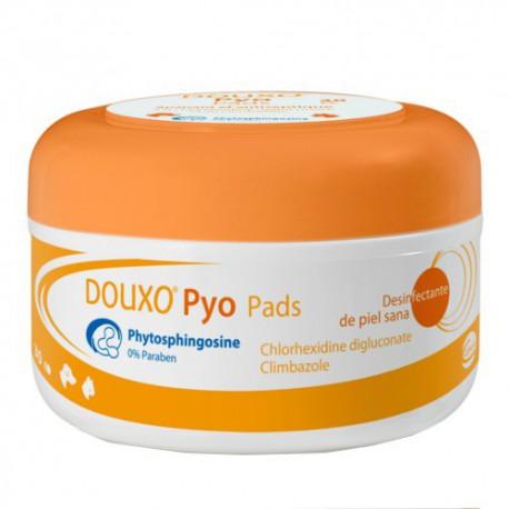 Douxo Pyo Pads 30 Discos de Limpeza