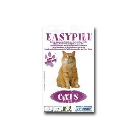 Easy Pill Gato Caixa com 2 chews