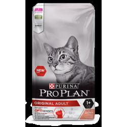 Pro Plan Gato Adulto Original Optisenses Salmão