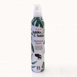 Shampoo Seco - Ferribiella| Mousse