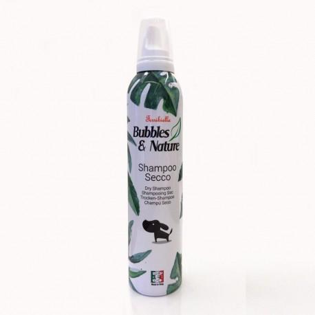 Shampoo Seco   Mousse