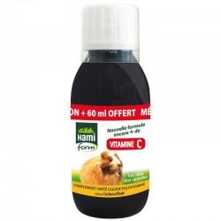 Hamiform Vitamina Multi-Vitamina C - 120 ml