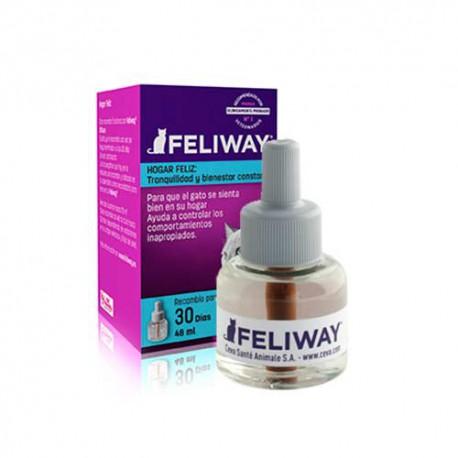 Feliway Recarga 1 Mês