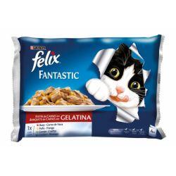 Felix Fantastic Banquete de Carnes
