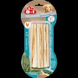 8IN1 Pro Dental Sticks - 3 P