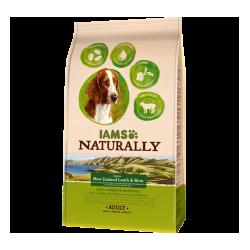 Iams Dog Naturally Adult Lamb