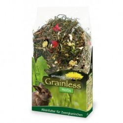 Feno Grainless Herbs Coelho 400g