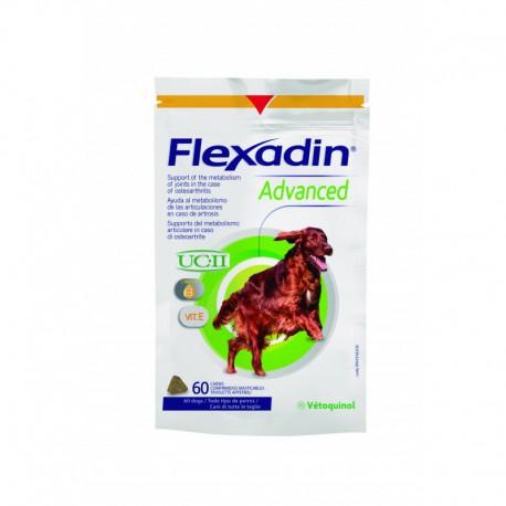 Flexadin Advanced 60 Comprimidos