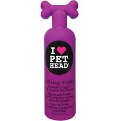 PET HEAD Feeling Flaky Shampoo - 475ml