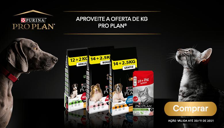 Promoção KG EXTRA